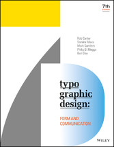 Typographic Design - Form and Communication