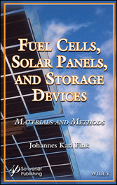 Fuel Cells, Solar Panels, and Storage Devices -...