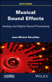 Musical Sound Effects - Analog and Digital Soun...