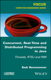 Concurrent, Real-Time and Distributed Programmi...
