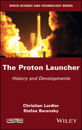 The Proton Launcher - History and Developments