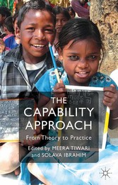 The Capability Approach - From Theory to Practice