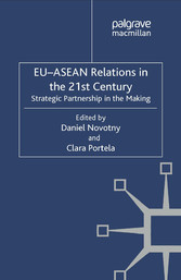 EU-ASEAN Relations in the 21st Century - Strate...