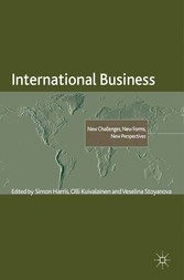 International Business - New Challenges, New Fo...