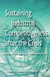 Sustaining Industrial Competitiveness after the...