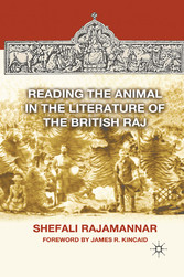 Reading the Animal in the Literature of the Bri...