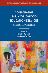 Comparative Early Childhood Education Services ...