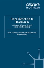 From Battlefield to Boardroom - Making the diff...