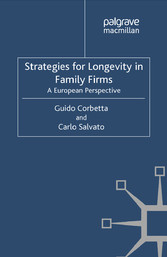 Strategies for Longevity in Family Firms - A Eu...