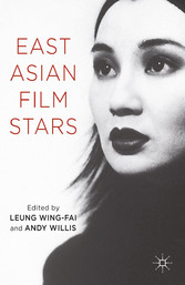 East Asian Film Stars