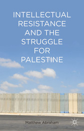 Intellectual Resistance and the Struggle for Pa...