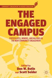 The Engaged Campus - Certificates, Minors, and ...