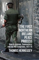 The First Northern Ireland Peace Process - Powe...