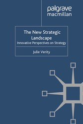 The New Strategic Landscape - Innovative Perspe...