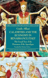 Calamities and the Economy in Renaissance Italy...