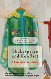 Shakespeare and Conflict - A European Perspective