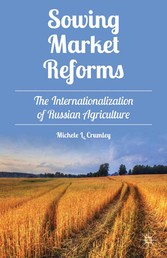 Sowing Market Reforms - The Internationalizatio...
