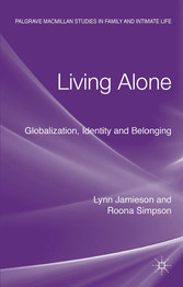 Living Alone - Globalization, Identity and Belo...