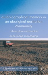 Autobiographical Memory in an Aboriginal Austra...