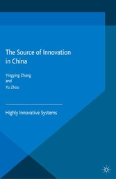 The Source of Innovation in China - Highly Inno...