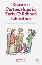 Research Partnerships in Early Childhood Educat...