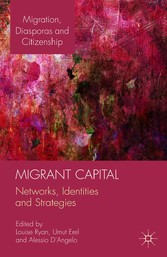 Migrant Capital - Networks, Identities and Strategies