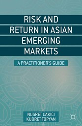 Risk and Return in Asian Emerging Markets - A P...