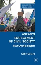 ASEANs Engagement of Civil Society - Regulating...