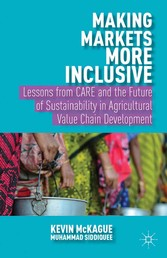 Making Markets More Inclusive - Lessons from CA...