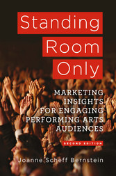 Standing Room Only - Marketing Insights for Eng...