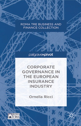 Corporate Governance in the European Insurance ...