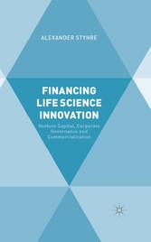 Financing Life Science Innovation - Venture Cap...