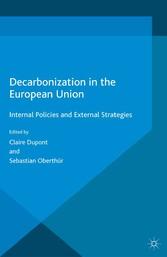 Decarbonization in the European Union - Interna...
