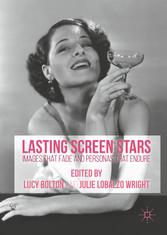 Lasting Screen Stars - Images that Fade and Per...