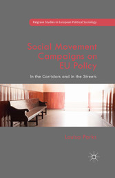 Social Movement Campaigns on EU Policy - In the Corridors and in the Streets