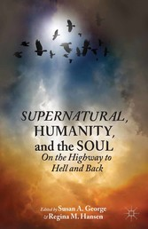 Supernatural, Humanity, and the Soul - On the H...