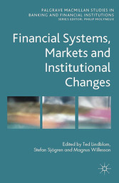 Financial Systems, Markets and Institutional Ch...