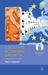 Creating Economic Growth - Lessons for Europe