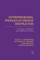 Entrepreneurial Profiles of Creative Destructio...