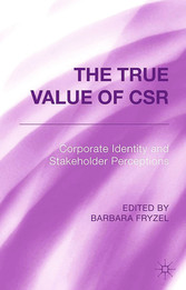 The True Value of CSR - Corporate Identity and ...