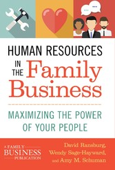 Human Resources in the Family Business - Maximi...