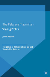 Sharing Profits - The Ethics of Remuneration, T...