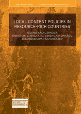 Local Content Policies in Resource-rich Countries