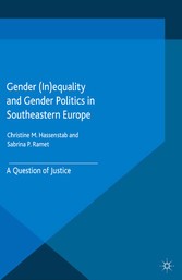 Gender (In)equality and Gender Politics in Sout...