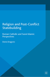 Religion and Post-Conflict Statebuilding - Roma...