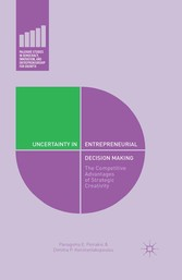 Uncertainty in Entrepreneurial Decision Making ...