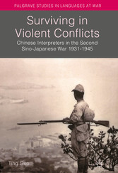 Surviving in Violent Conflicts - Chinese Interp...