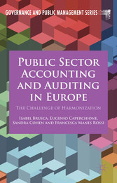 Public Sector Accounting and Auditing in Europe - The Challenge of Harmonization