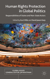 Human Rights Protection in Global Politics - Re...