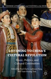 Listening to Chinas Cultural Revolution - Music...